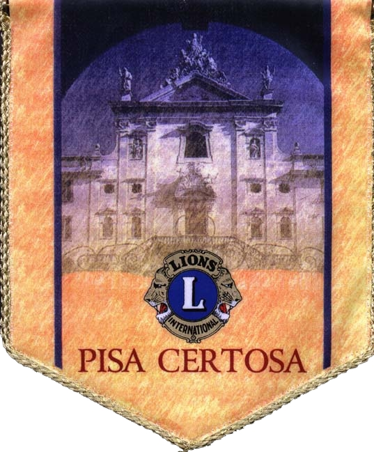 logo Lions Certosa